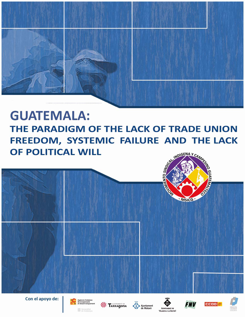 Guatemala: