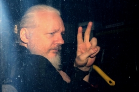 MSICG deplora captura de Julian Assange